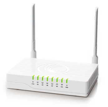 Extreme Residential Wireless Internet Service