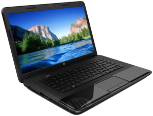 Wireless Internet Laptop