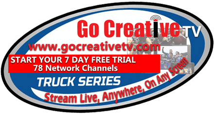 Go Creative TV Service - Streaming Media TV
