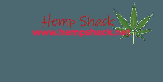 Hemp Shack CBD OIL